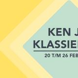 DJ Sandstorm - Radio 2 Ken Je Klassiekers 2016 (Pop Classics Mix)