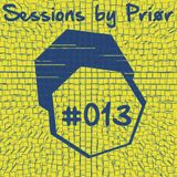 Sessions by Priør #013