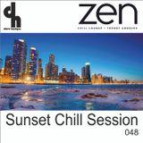 Sunset Chill Session 048 (Zen Fm Belgium)