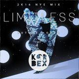 Limitless [2K16 NYE Mix]