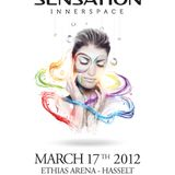 Mr. White - Live @ Sensation Innerspace Belgium 2012 (Hasselt) 2012.03.17.