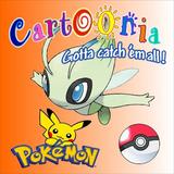 Cartoonia - Gotta Catch'em All