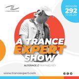 A Trance Expert Show #292