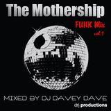 The Mothership Funk Mix Vol. 1