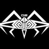 Resh.G Mixtape - Azotek Mix (electro-tekno)
