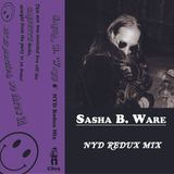 NYD Redux - cassette mix