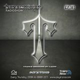 Trancemixion 181 by CASW!