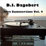 Afro Summertime Vol. 4 08.13