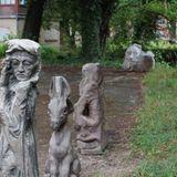 Kraken Party et Statue décapitée ! - Motoco Montag 2# - L'actu de motoco bat.75DMC dans le Frühstück
