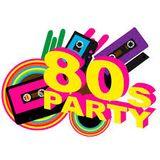 Unknown Artist- 80s mix electro pop funk electronic soul etc