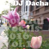 DJ Dacha - Deep Soulful Vocals 2016 - DL130