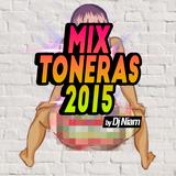 Dj Niam - Mix Toneras 2015