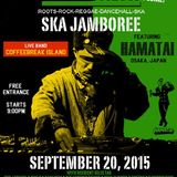 IRIE SUNDAY IN MANILA 20-09'2015