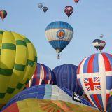 'Off the Shelf' - 21 Balloons - 26th November 2014