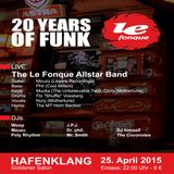 20 YEARS OF FUNK - part 1