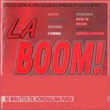 La Boom Mexico Pt. 1