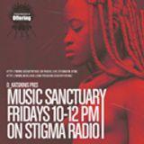 MS#37 2nd hour Mixed by Dj Aero Manyelo
