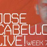 Elite Sounds - José Cabello - Week #7