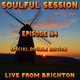Soulful Session, Zero Radio 11.3.17 (Episode 164) LIVE From Brighton with DJ Chris Philps