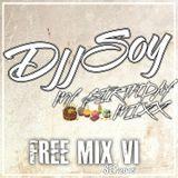 "DjjSoy ""New Tejano Conjunto Birthday Mixx"" [Sept 2015]"