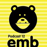 EMB 12 - PEE PLAY (Honey Soundsystem)