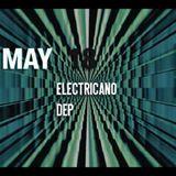Dep - cut from live set @Teritorija part1 (18.05.2018(