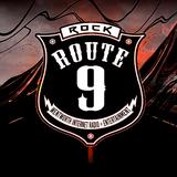 Route 9 Rock Season 6 Ep. 04 - The Age of the DeLorean