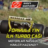 Geyikliyoruz Cumartesi #13 – Formula 1'in İlk Turbo Dönemi – 03 Mart 2018