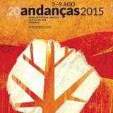 Andanças Palco DJ 06/08/2015