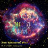 Inter-Dimensional Music WQRT 20180223