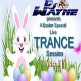 Easter Special Live Trance Session(16.4.17)