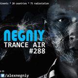 Alex NEGNIY - Trance Air #288