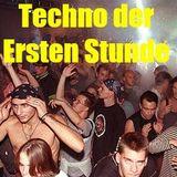 Techno der Ersten Stunde  1990-1996     Alles Hymnen ! Der 90ziger Techno MIX ...Ostheimer Live Set