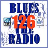 Blues On The Radio - Show 126