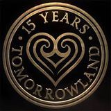 RAQUEL DK , LIVE AT TOMORROWLAND BELGIUM BOOM (19h JULY 2019) 15 years anniversary