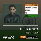 Tuhin Mehta - The Index #062 (Underground Sounds of India)