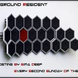 Sima Deep - Underground Resident 047 on TM RADIO - July 2014