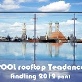 POOL presents RoofTop @ Mandarin Oriental mixed by Findling