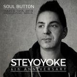 Soul Button at Ritter Butzke, Berlin 16.03.2018 - Steyoyoke 6th Anniversary