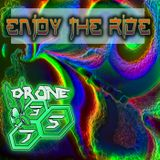 Drone375 (in the mix) - Enjoy the Ride ( Prog DJ set )