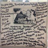 Desde la tercera cuerda entrevista a Iliana So el dia 4 de Junio 2014, por Radio Faro 90.1 fm