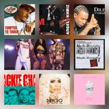 Djcandela top 40 mix & Reggeaton Classics 2018