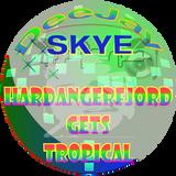 Hardangerfjord Gets Tropical-[Mixtape 4]