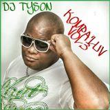 Dj Tyson - Kompa'Luv Vol. 3 (Mix)(December, 2015)