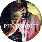 Phonique – Kaliningrad Warmup Mix [08.14]
