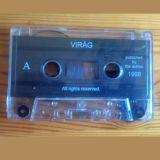 Virág - Oleg mix tape '98 - side A - by Virág