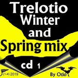 Trelotio Winter and Spring mix By Otio cd 1