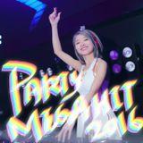 DJ Ashy-2016 PartyMega Hit