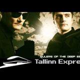 Rulers Of The Deep @ Tallinn Express - Raadio 2 - 23.08.2014