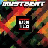MustBeat show @ Tilos Radio FM90.3 | 03. 18. 2017.